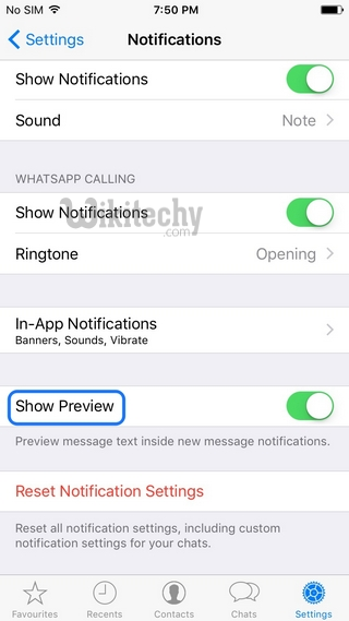 10 Cool New WhatsApp Tricks for Android and iPhone - Mobile