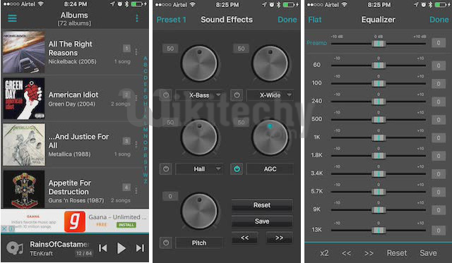 10 Best iPhone Music Player Apps You Can Try - Mobile