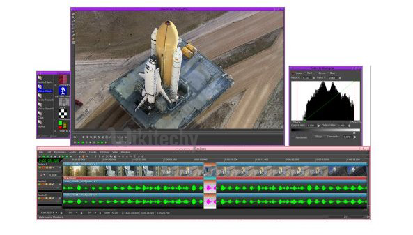 Top 10 Best Video Editing Software for 2017