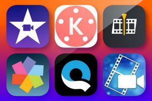7 Best Video Editing Apps for iPhone You Can Use