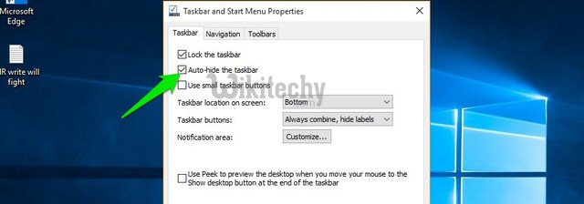 How To Control and Customize Windows 10 Desktop - PC - Learn