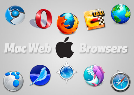 Best Internet browser for Mac
