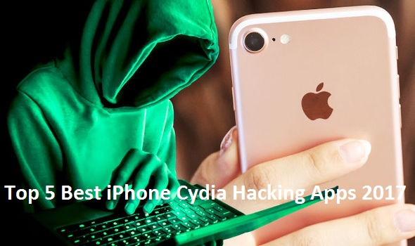 Best Cydia Hacking Apps 2017 For Jailbreak iPhone - Mobile