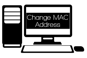Change-MAC-Address