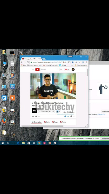 How to Stream Audio or Video from PC to Android using Chrome Remote Desktop