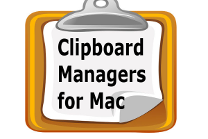 Clipboard Managers for Mac