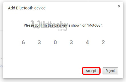 How to Unlock Chromebook With Your Android Device