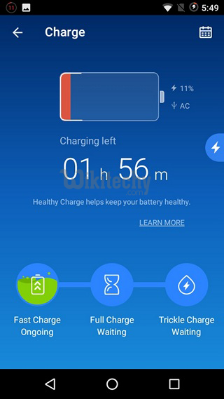 Charging Manager