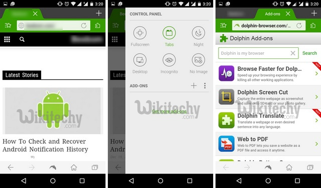 8 Best Data Saving Android Browsers to Surf the Web Faster