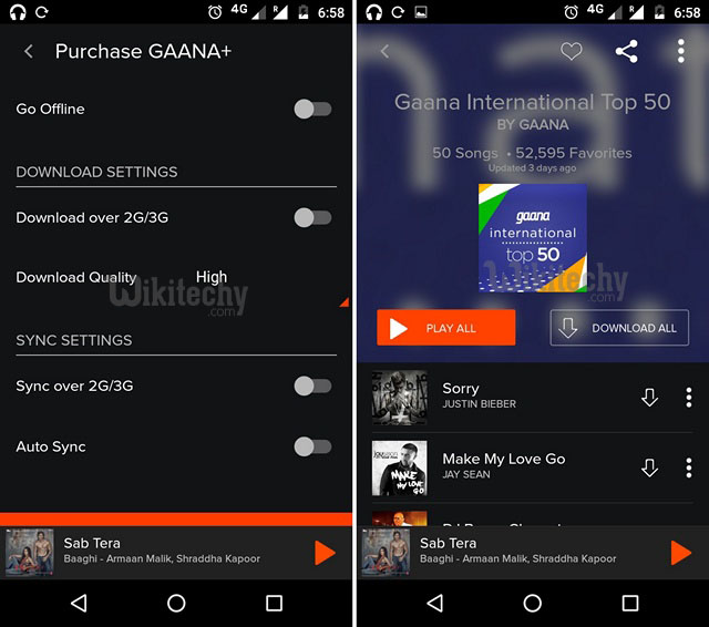 6 Best Music Apps That Let You Take Your Music Offline   Beebom