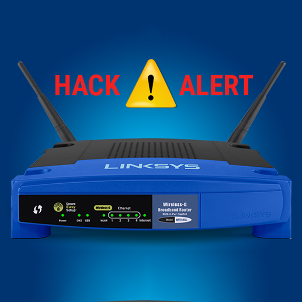 100% Working] How To Hack Linksys Router Wifi | Wikitechy