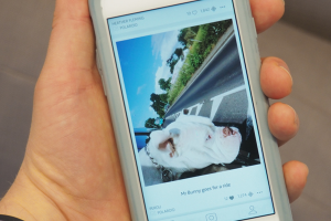 How to Capture Moving Photos With Polaroid Swing - Mobile - We have seen some of excellent implementations of animated photos on each Android and iOS.