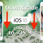 How to Downgrade From iOS 10 Beta to iOS 9 on iPhone
