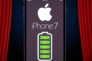 How to Fix Battery Problems in iPhone 7