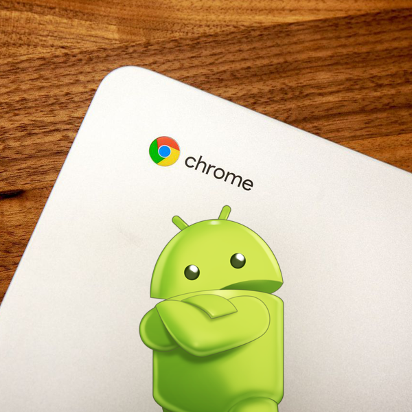 How to Install Android Apps from APK Files on Chromebook