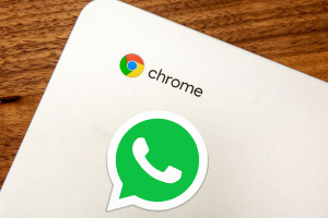 Install and Use WhatsApp on a Chromebook