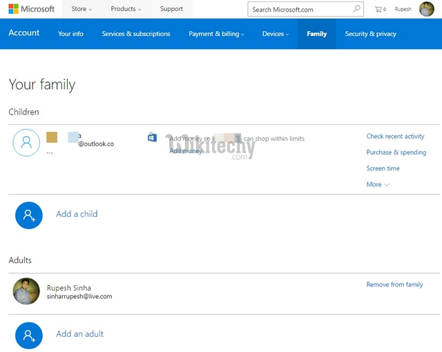 How to Set Up and Configure Windows 10 Parental Controls - PC