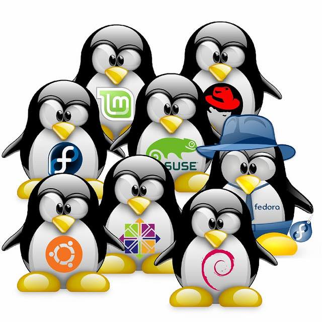 Online Resources for Learning Linux
