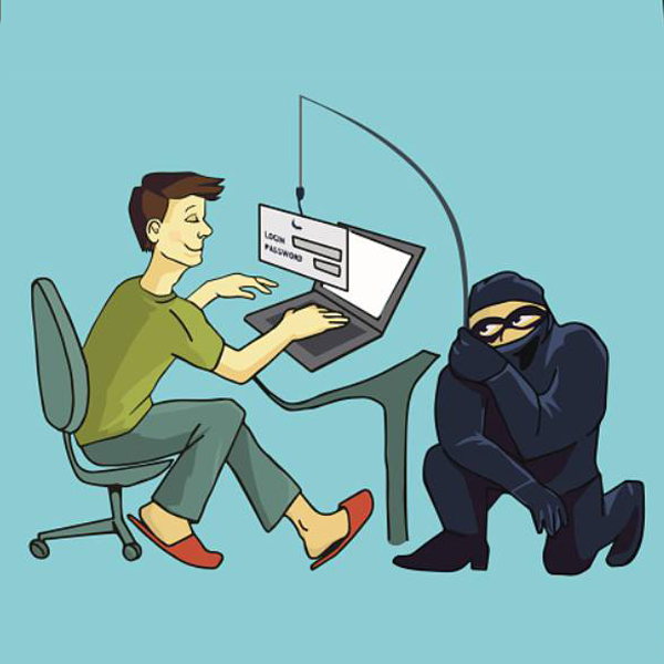 Prevent & Secure From Phishing Attacks