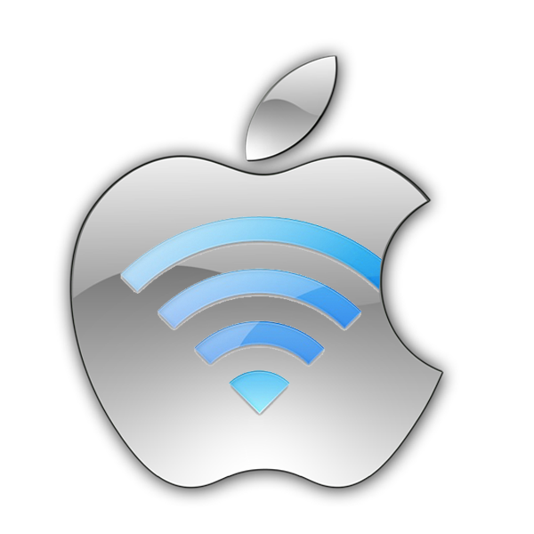 Prioritise WiFi Networks on Mac and iPhone