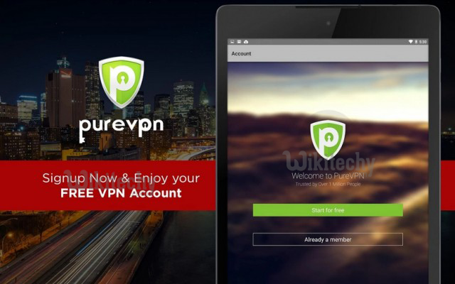 10 Best VPN for Android 2017