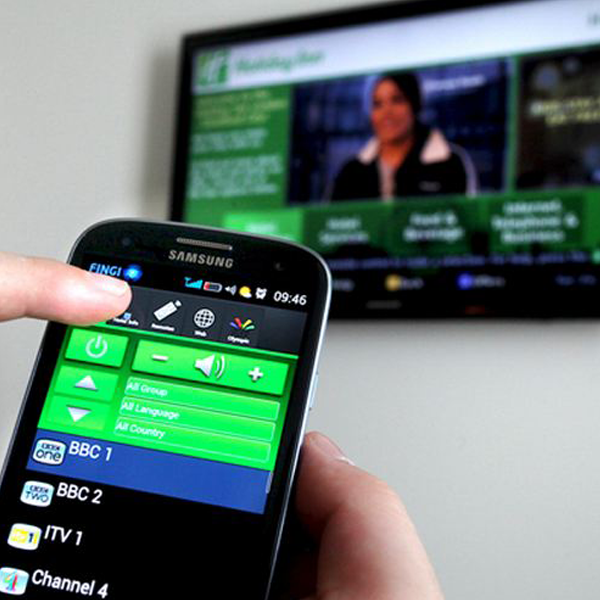 5 Best IR Blaster aka TV Remote Apps for Android - mobile