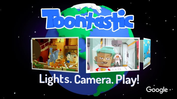 How To Use Google Toontastic 3d To Create 3d Animated