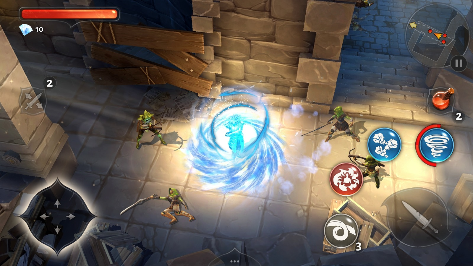 The best games on Android offline