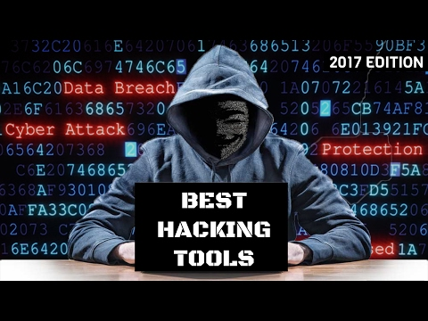 Top Best Free PC Hacking Tools 2017 - Hacking - Learn in 30 Sec from