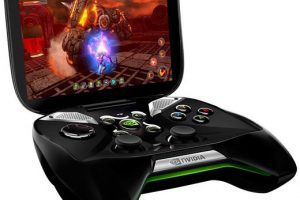 Future of Mobile Gaming with Android Gaming Console Projects