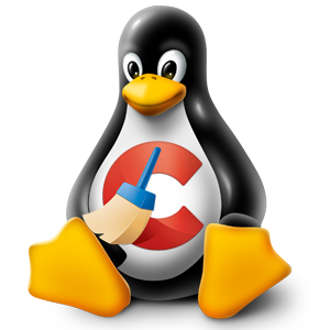 Ccleaner Linux