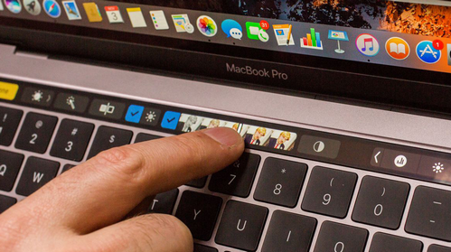 How to Get TouchBar Functionality on Any Mac - PC - Ever seeing that, people have touted the TouchBar as being great, or gimmicky, and loads more.