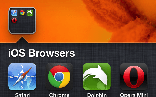 12 Best iPhone Web Browsers You Can Use - Mobile - Learn in