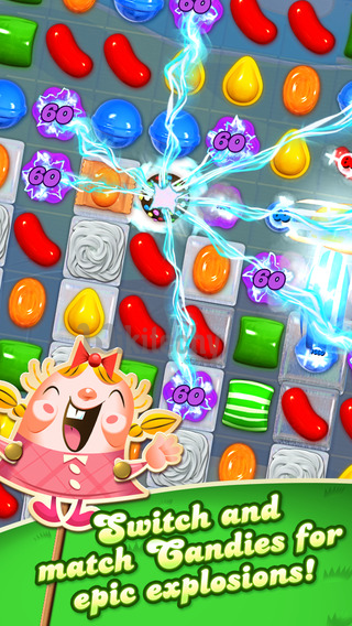 10 Best Free iPhone Games