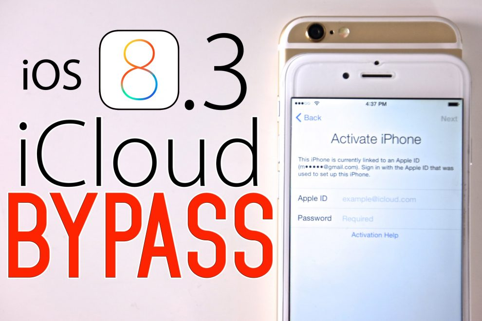 icloud activation lock bypass hack iphone