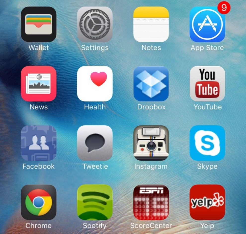 How to Downgrade iOS Apps to Their Older Versions - Mobile