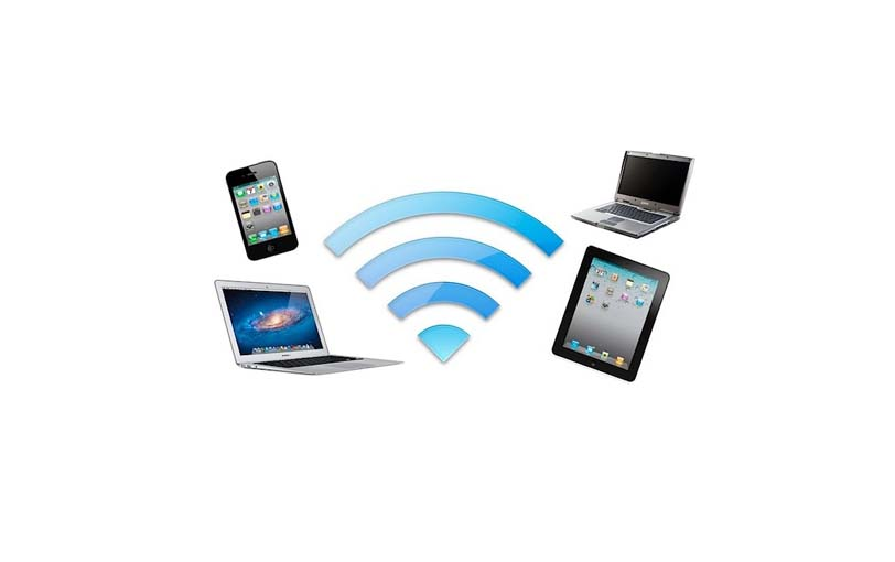 How to Share Internet From Mac Over WiFi or Ethernet