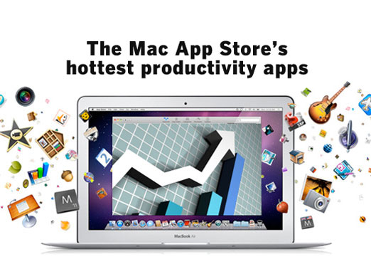 10 Totally Awesome Productivity Apps For Mac - PC - Macs are truly amazing machines. They are equipped for performing like a massive.