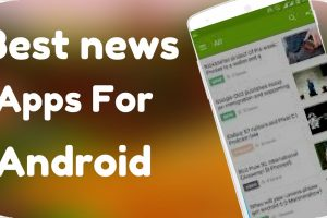 Best Indian News Apps for Smartphones