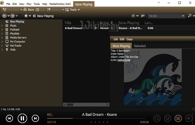 7 Best Music Player Software For Windows - PC - Learn in 30 Sec from