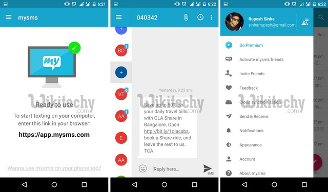 10 Best SMS Apps for Android That Make SMS Interesting