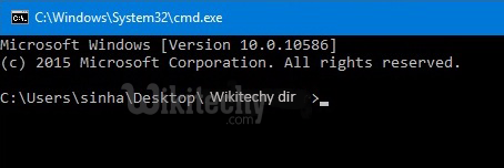 10 Command Prompt Tricks That You Should Know