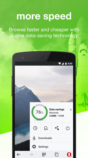 opera mini for android 4.0.3