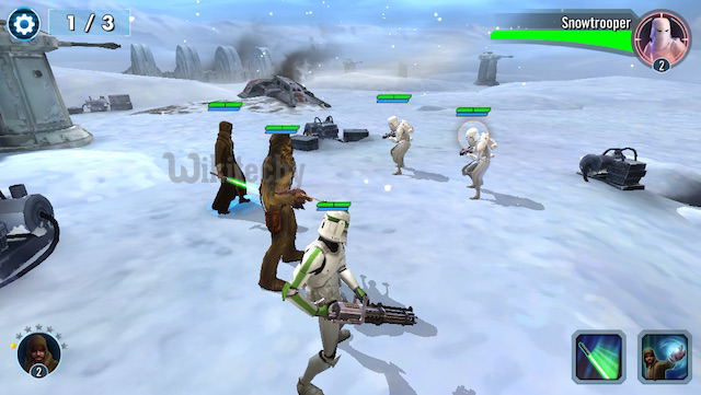 star-wars-battle-against-snowtroopers