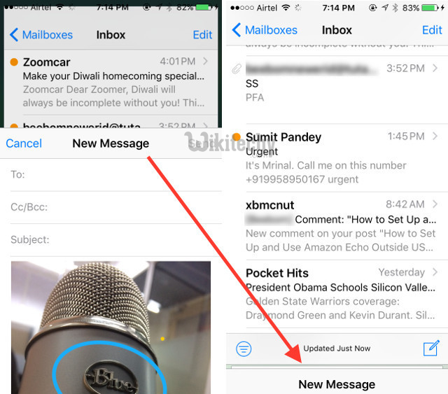 8 Apple Mail Tips and Tricks for iOS and macOS