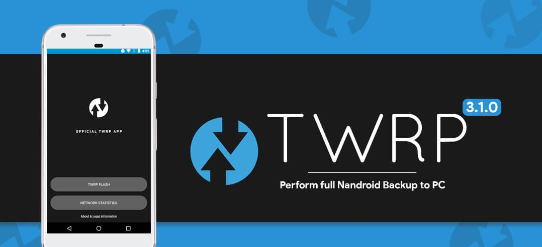 How to take TWRP Backup directly to PC via ADB - Android - Learn in