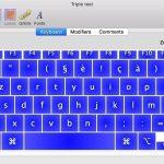 mac keyboard modifier
