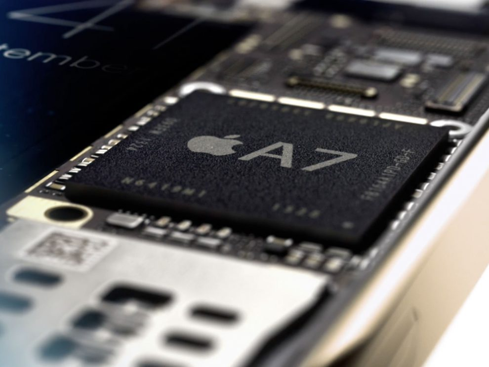 5b6f62cbfd2468 How To Analyse Anatomy of the iPhone 5S Hardware - Learn in 30 secs ...