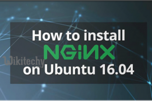 how-to-install-nginx-on-ubuntu-16.04