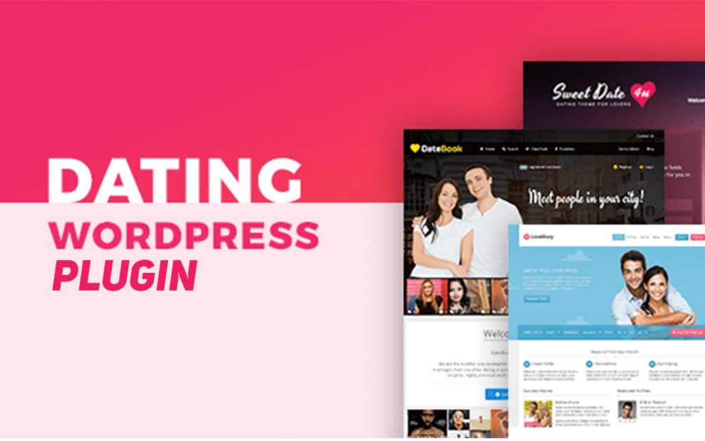 WordPress Plugins for Dating Sites